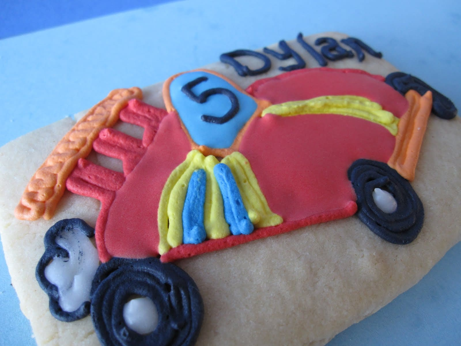 Race Car Cookies Cookies And Cups