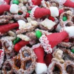 Image of Santa Hat Party Mix