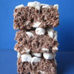 Image of Hot Chocolate Rice Krispie Treats