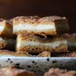 These Sopapilla Cheesecake Bars are an easy and delicious cheesecake recipe