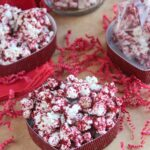 Image of Red Velvet Popcorn