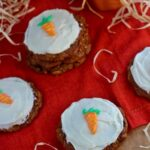 Image of Carrot Cake Cookies