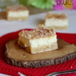 Image of Sugar Cookie Cheesecake Bars