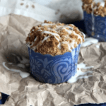 Image of Gooey Cinnamon Muffins