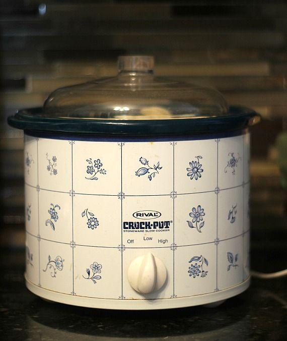 Image of My Crock Pot
