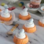 Image of Orange Creamsicle Yogurt Bites