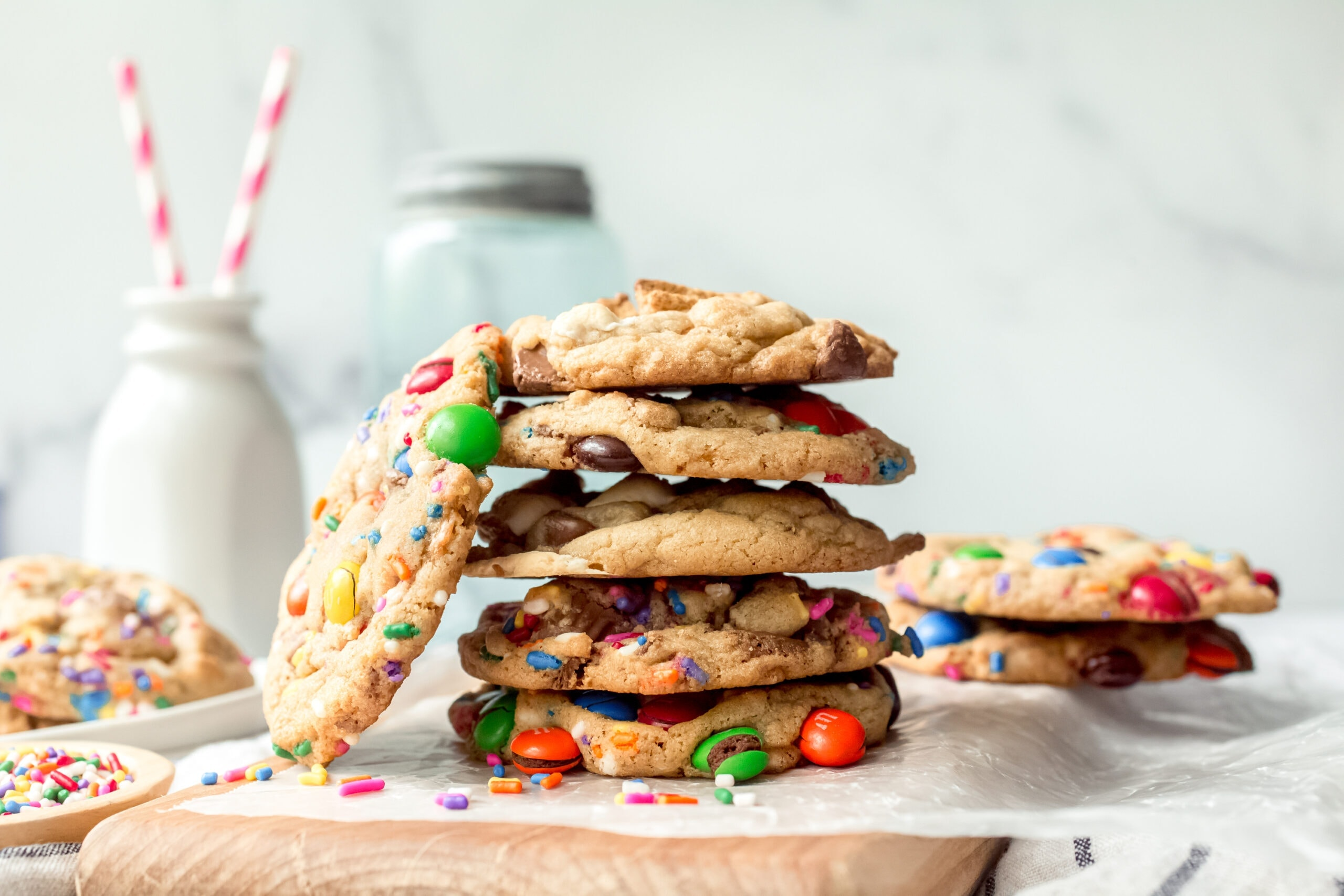 The Perfect Cookie Base   Create Your Own Cookie   Cookies and Cups