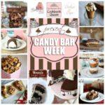 Candy Bar Week