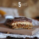 Image of a take 5 candy bar