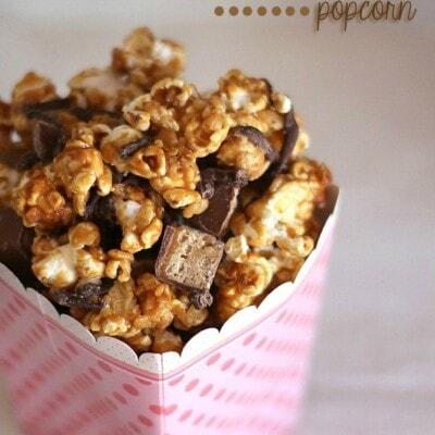 Whatchamacallit Popcorn