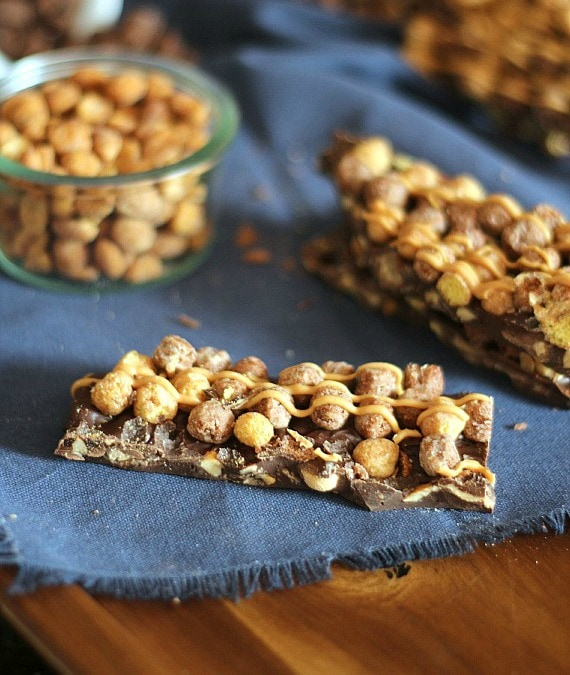 how to make homemade peanut butter candy