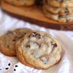 Image of Ritz Carlton Chocolate Chip Cookies