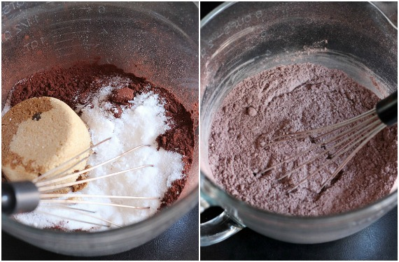 Holy Heck Brownies | www.cookiesandcups.com