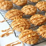 Image of Butterscotch Apple Pudding Cookies