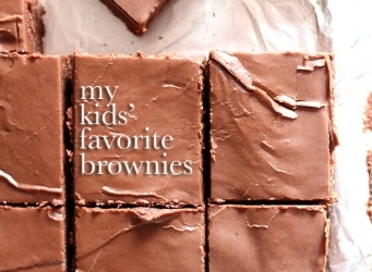 Favorite Brownies