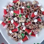 Santa Hat Party Mix Image