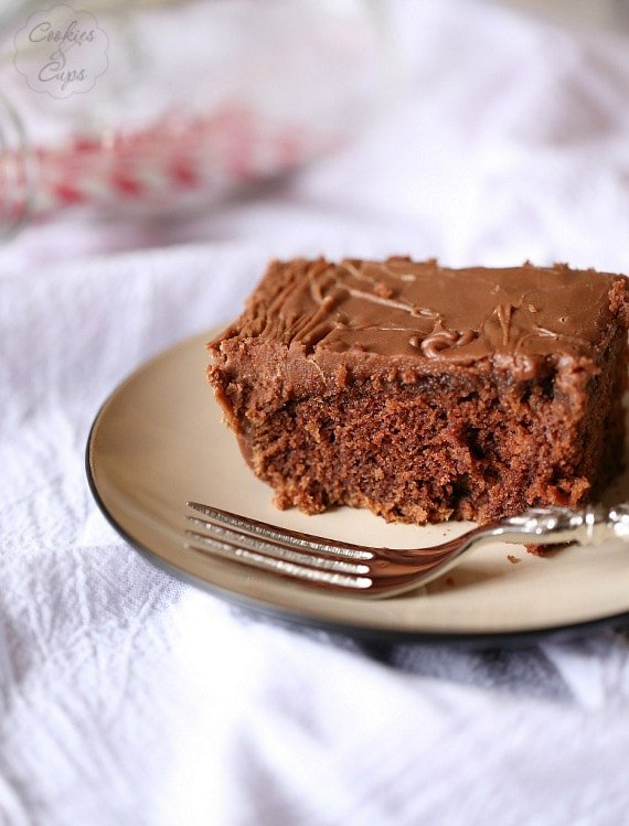 Boiled Chocolate Frosting With Cocoa
