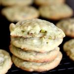 Image of Pistachio Pudding Cookies