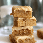 Image of Banana Blondies