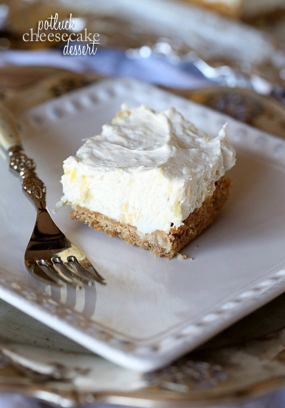 Good desserts to make with cream cheese