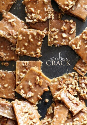 Image of Praline Crack