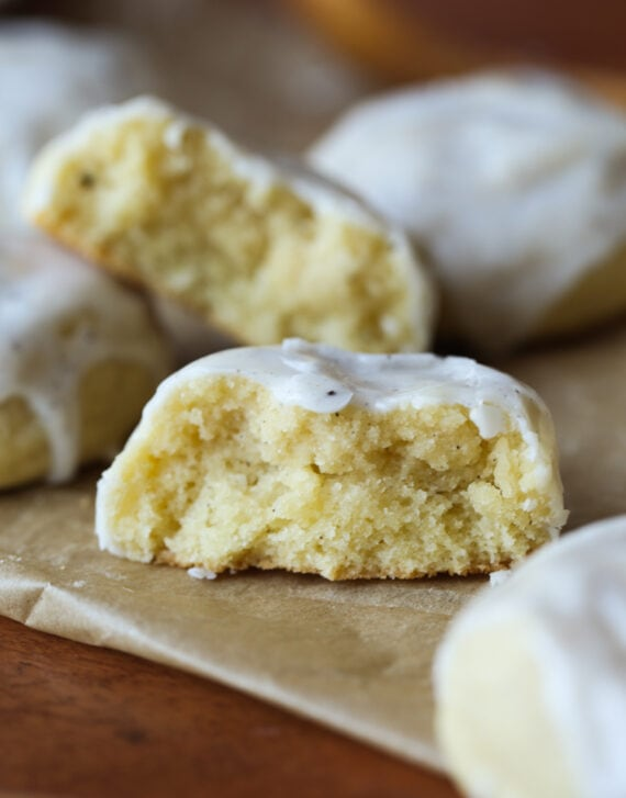 Image of Southern Tea Cakes