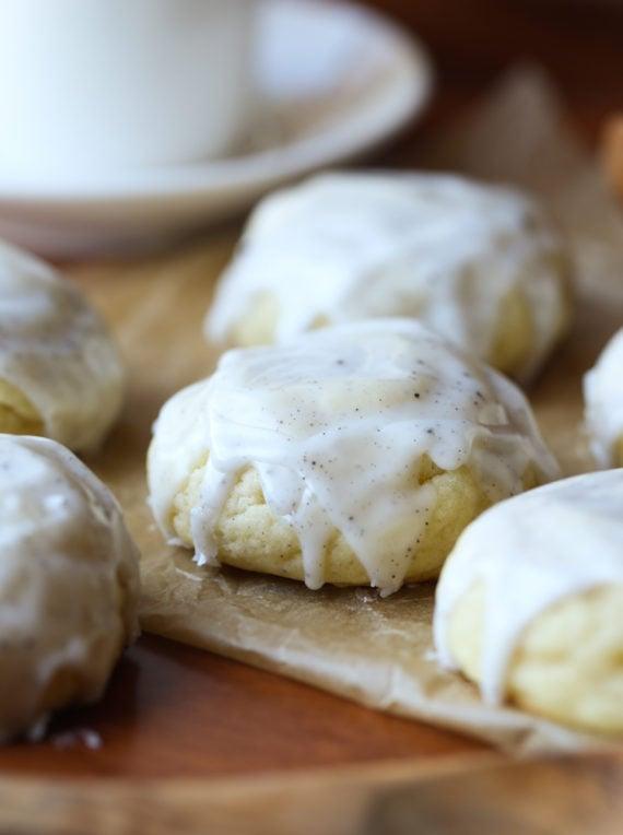 Southern Tea Cakes
