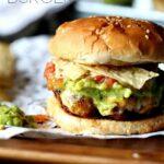 Taco Burgers Recipe | Easy Weeknight Dinner Idea