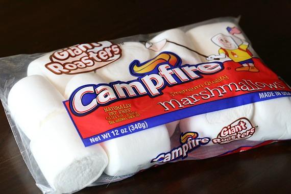 Campfire Giant Roaster Marshmallows