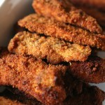 Image of Stuffing Chicken Tenders