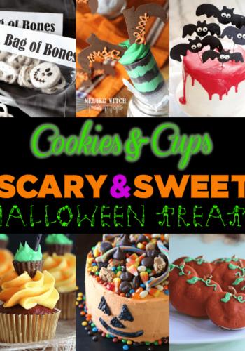 Last MInute Halloween Ideas!