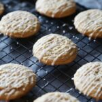Soft Brown Sugar Spice Cookies