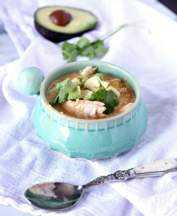 together soups like this chipotle chicken corn chowder easy breezy