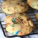 Image of Triple Trouble Cookies