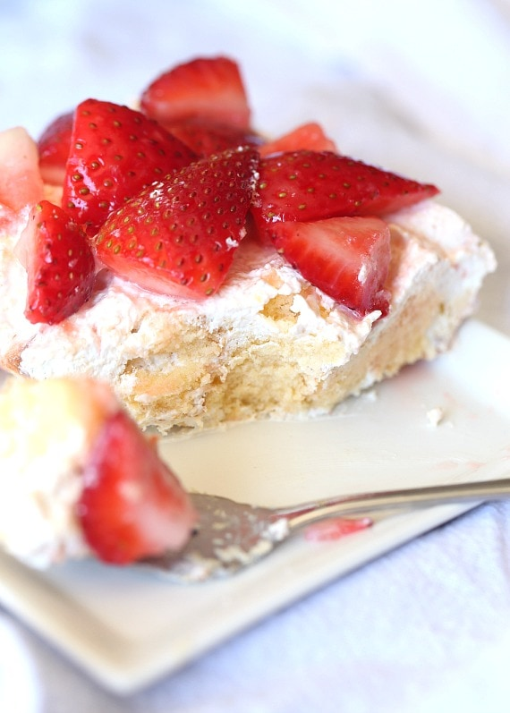 Image of Company Strawberry Shortcake