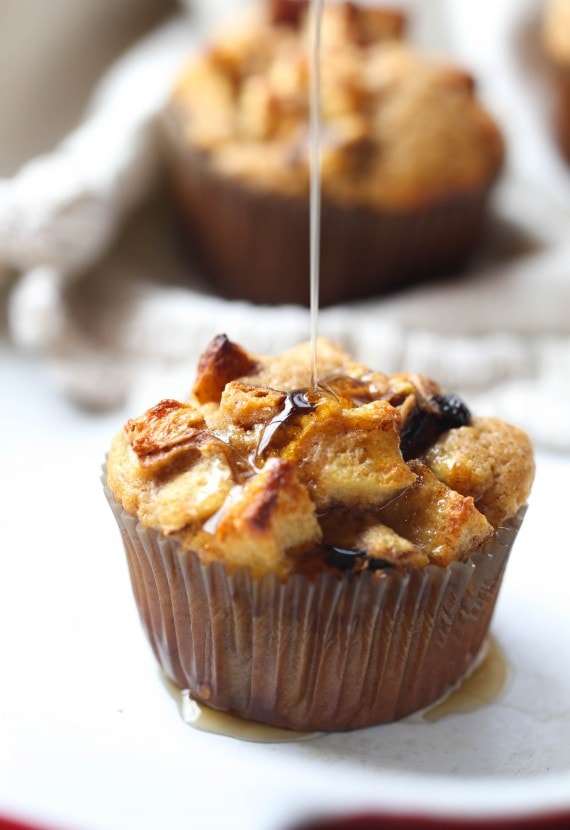 French Toast Muffins...easy, delicious and moist muffins topped with a sweet Cinnamon Swirl French Toast Streusel.