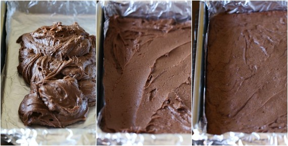 Simple brownies!!