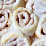 Image of Biscuit Cinnamon Rolls
