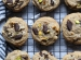 Chocolate Chunk Pistachio Cookies...browned butter, dark chocolate chunks and salty pistachios make these cookies irresistible.