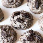 Image of Oreo Cheesecake Cookies