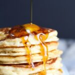Brown Sugar Pancakes are an easy pancakes recipe