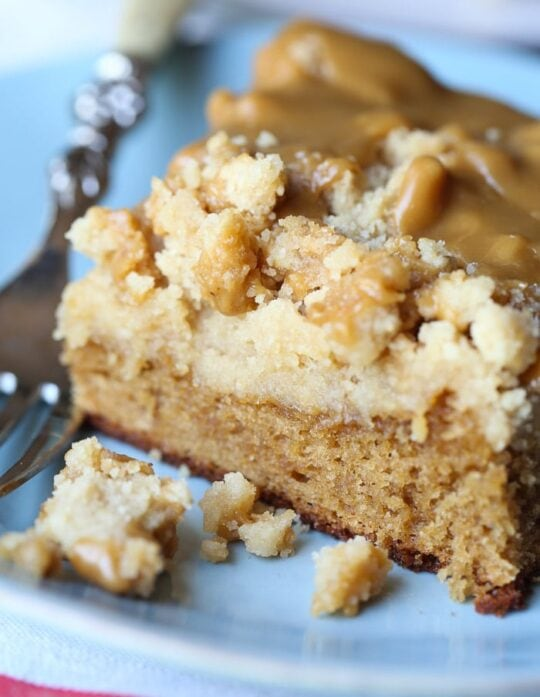 Image of Brown Sugar Crumb Cake