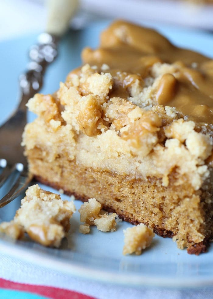 Image of Brown Sugar Crumb Cake