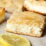 Image of Easy Lemon Cream Cheese Bars