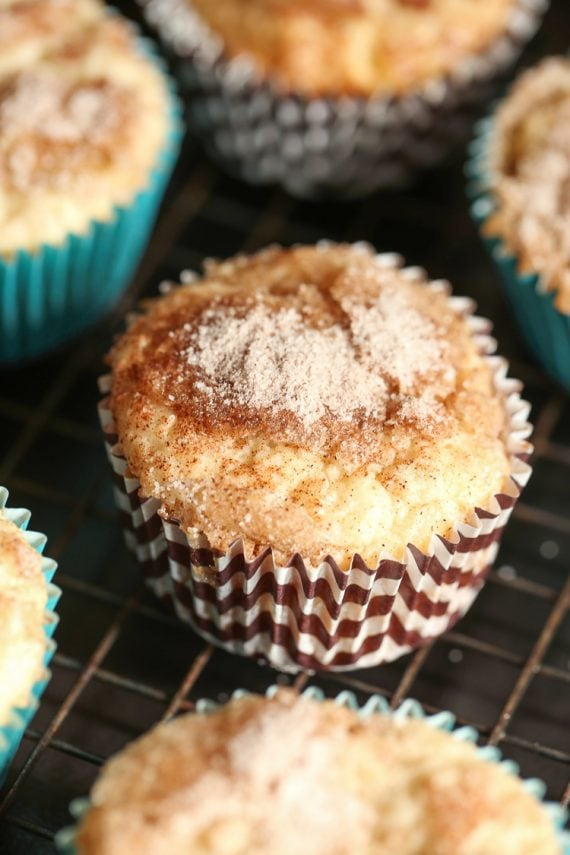 how to make soft muffins