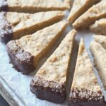 Image of Brown Butter Shortbread
