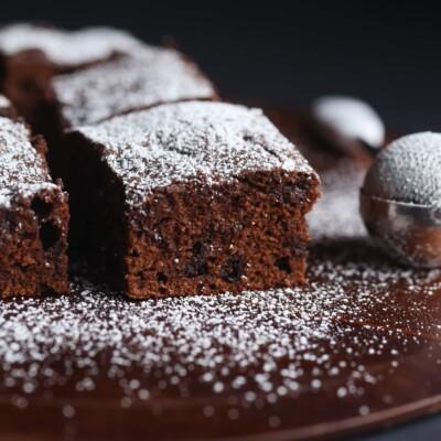 Dense Chocolate Cake Recipe For Fondant