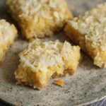 Image of Coconut Butter Bars
