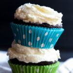 Heritage Frosting | Frosting Alternative to Traditional Buttercream