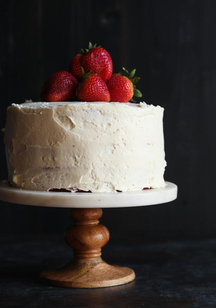 The Best Red Velvet Cake Ever Easy Recipe For An